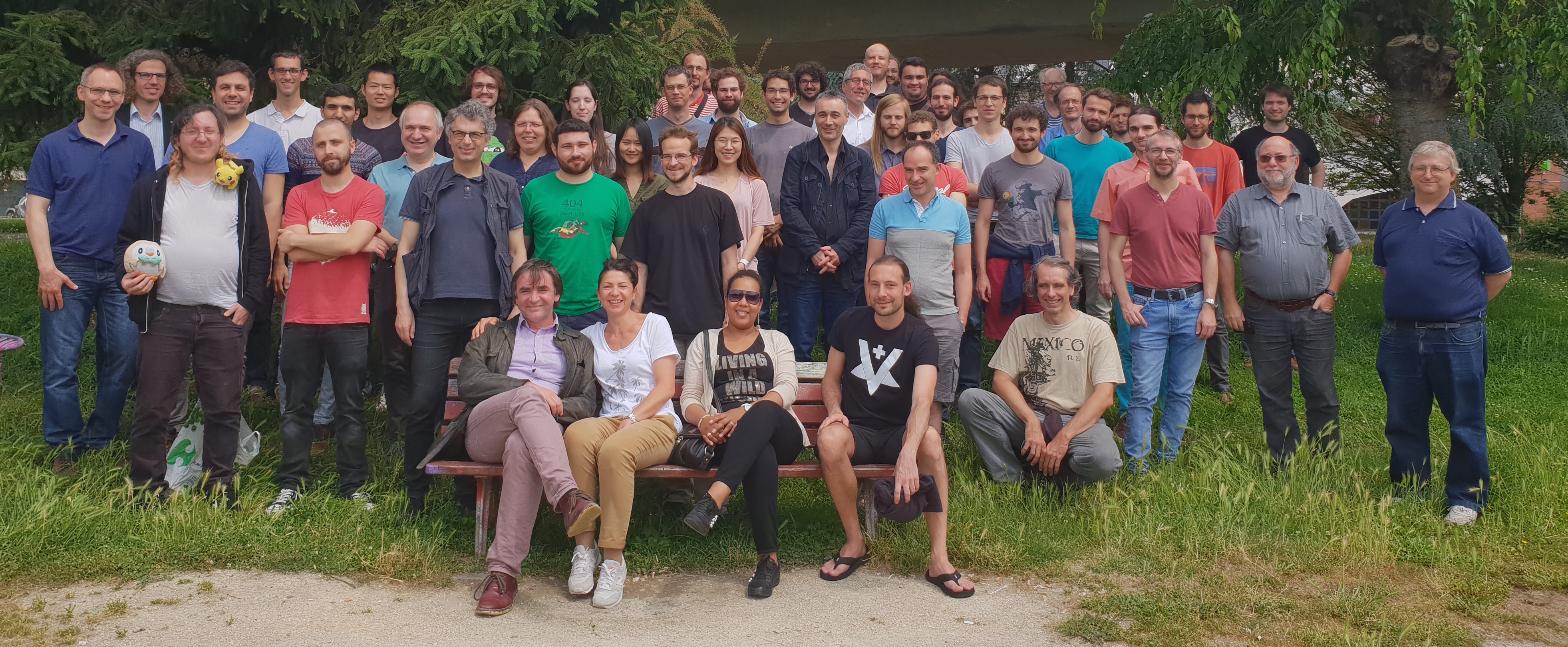 LSV Seminar 2018 in Reims