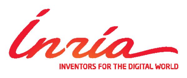Logo INRIA Saclay
