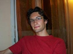 PhD: Benoît Barbot