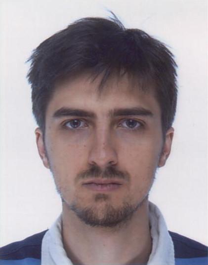 PhD Daniel Stan
