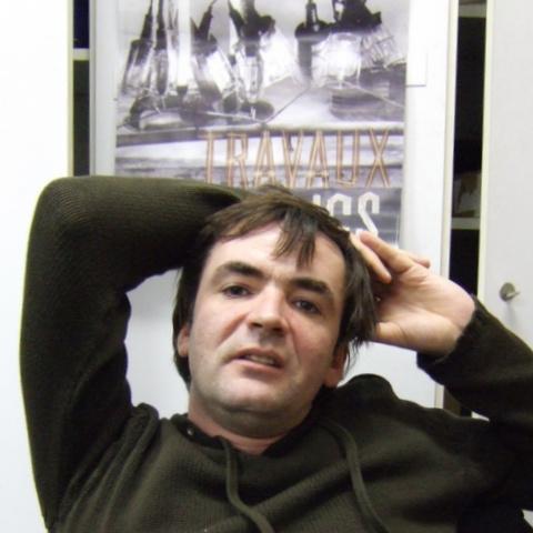 Dietmar Berwanger