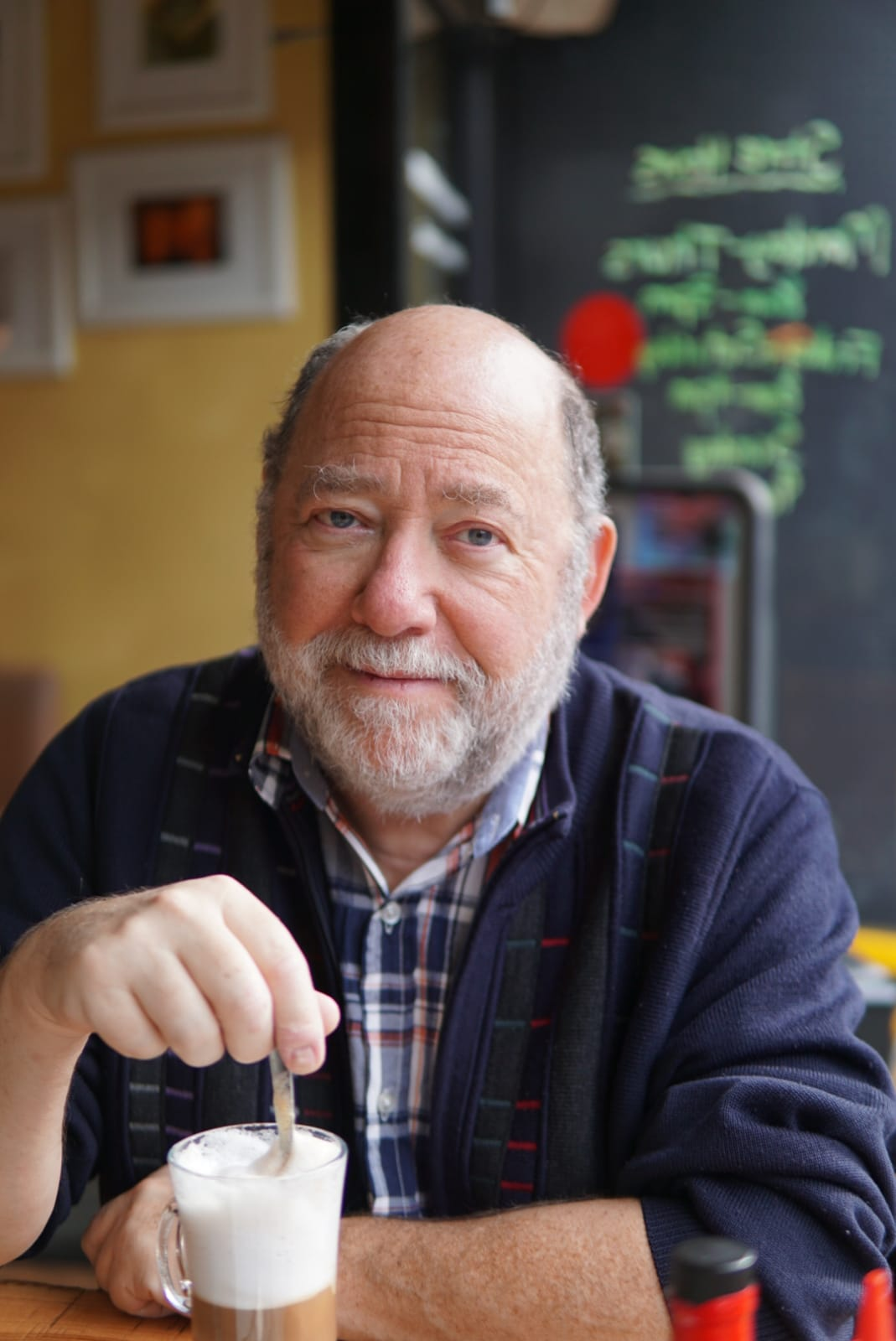 Alain Finkel