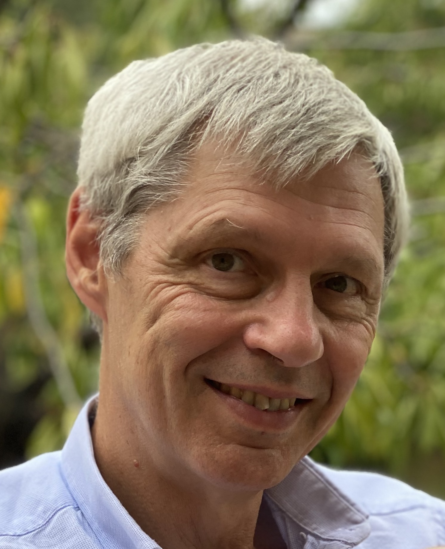 Paul Gastin