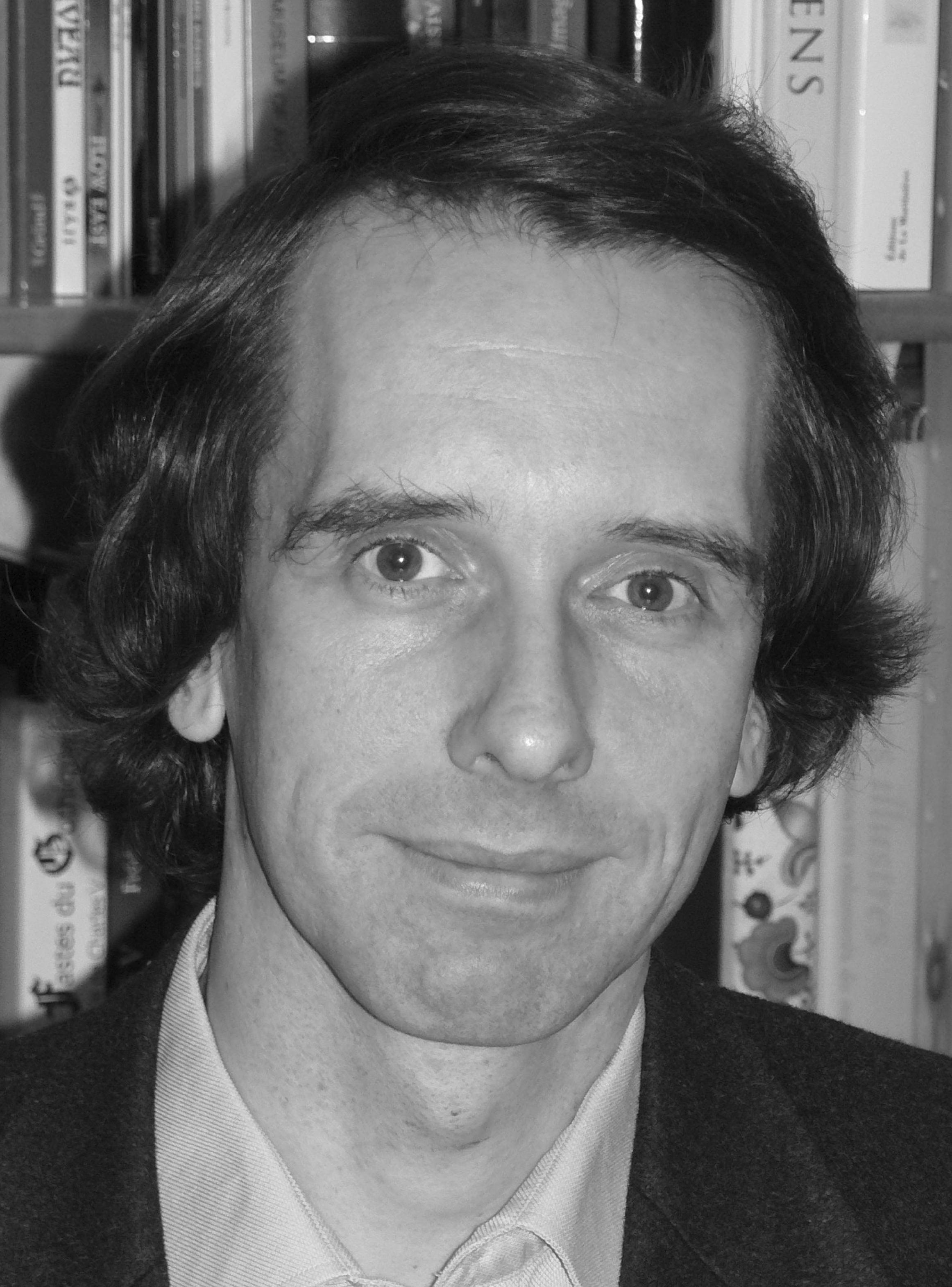 Stefan Haar