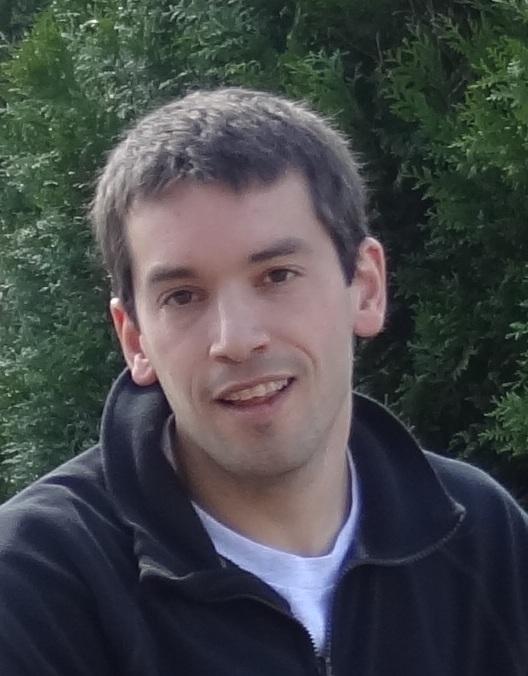 Nicolas Markey