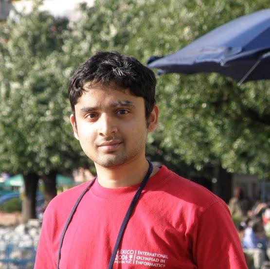 Prateek Karandikar