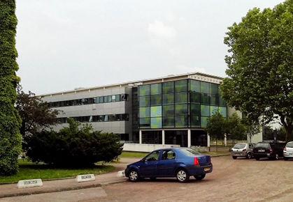 Institut Alembert, ENS Cachan
