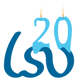 LSV's 20th Anniversary